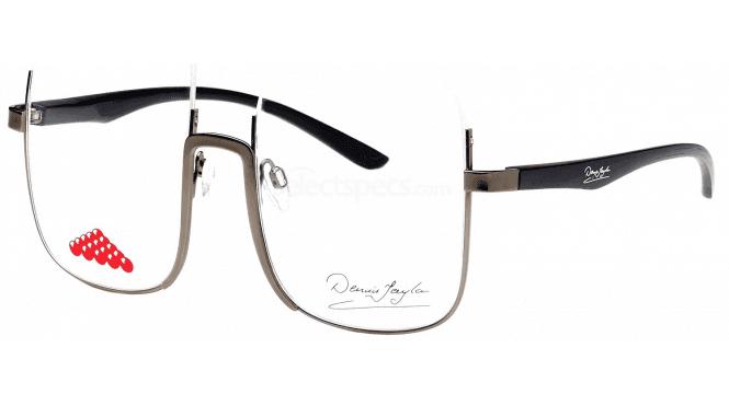 Dennis Taylor Snooker Glasses