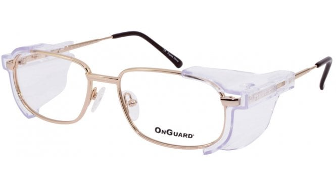 S0070 Prescription Safety Glasses