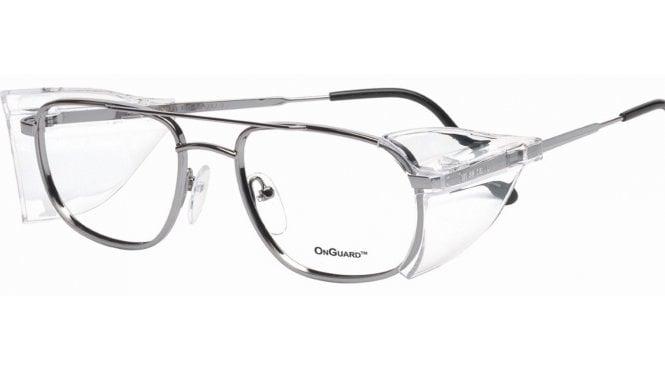 S0071 Prescription Safety Glasses