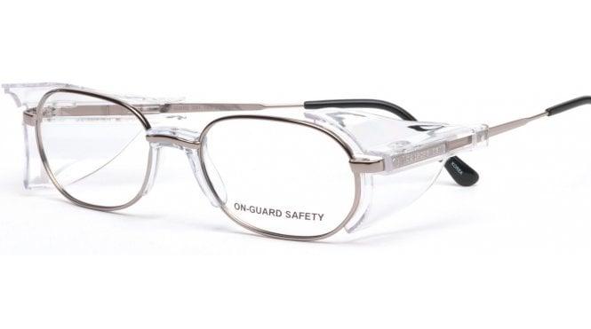 S0091 Prescription Safety Glasses