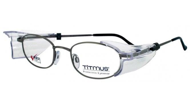 Titmus ST706 Prescription Safety Glasses