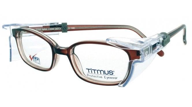 Titmus ST705 Prescription Safety Glasses
