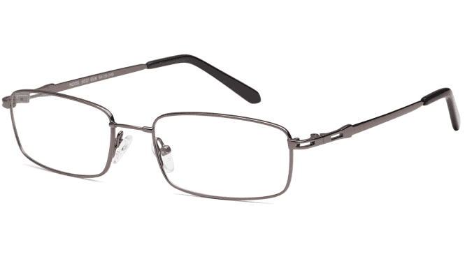 Flexit 6032 Bendable Titanium Glasses
