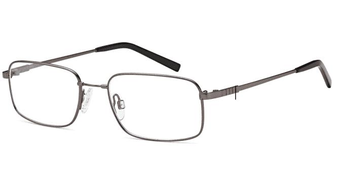 Flexit 6041 Bendable Titanium Glasses