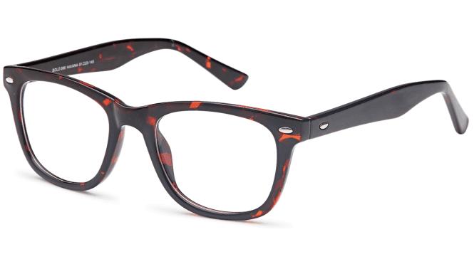 Solo 586 Glasses
