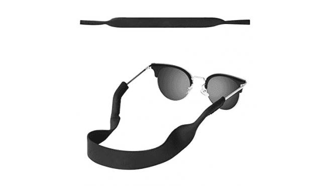 Croakies Eyewear Retainers/Floating Neoprene Sunglasses/Glasses Strap