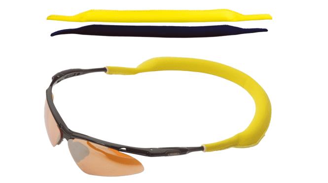 Leader - Floating Neoprene Sunglasses & Glasses Retainer Strap