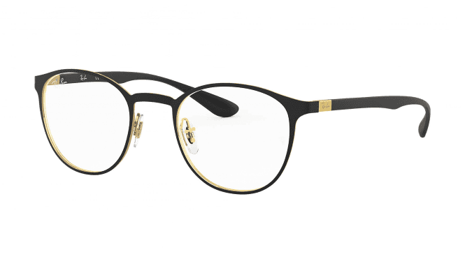 Ray-Ban RX6355 Glasses