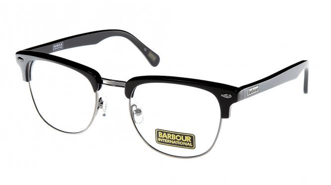 Barbour International BI-011 Glasses