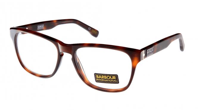 Barbour International BI-007 Glasses