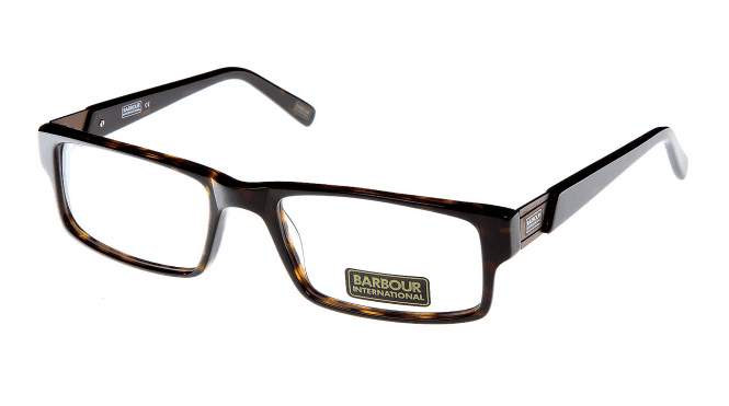 Barbour International BI-012 Glasses