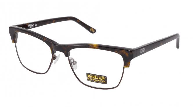Barbour International BI-027 Glasses