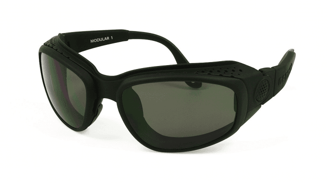 Voyager Climbing Glasses