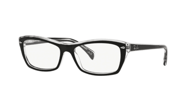 Ray-Ban RX5255 Null