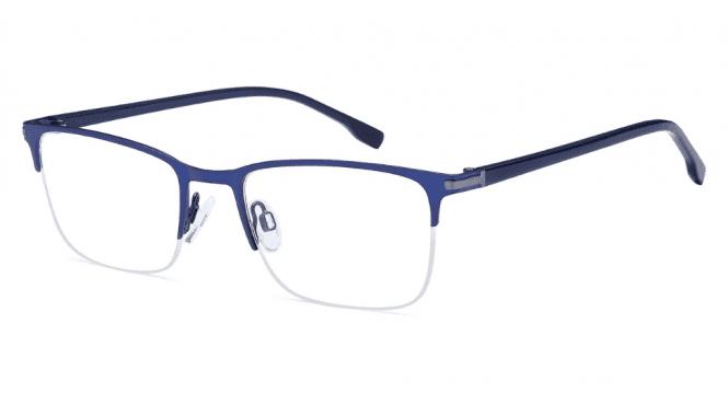 Brooklyn Eyewear D158
