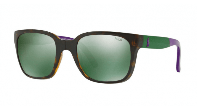 Polo Ralph Lauren PH4089 Folding Sunglasses
