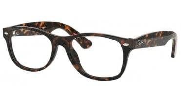 Ray-Ban RX5184 New Wayfarer Glasses