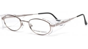 S0093 Prescription Safety Glasses