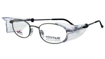 Titmus ST706 Prescription Safety Glasses